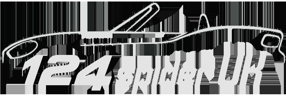 124 Spider UK