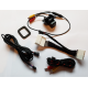 Wideangle Reversing Camera Kit